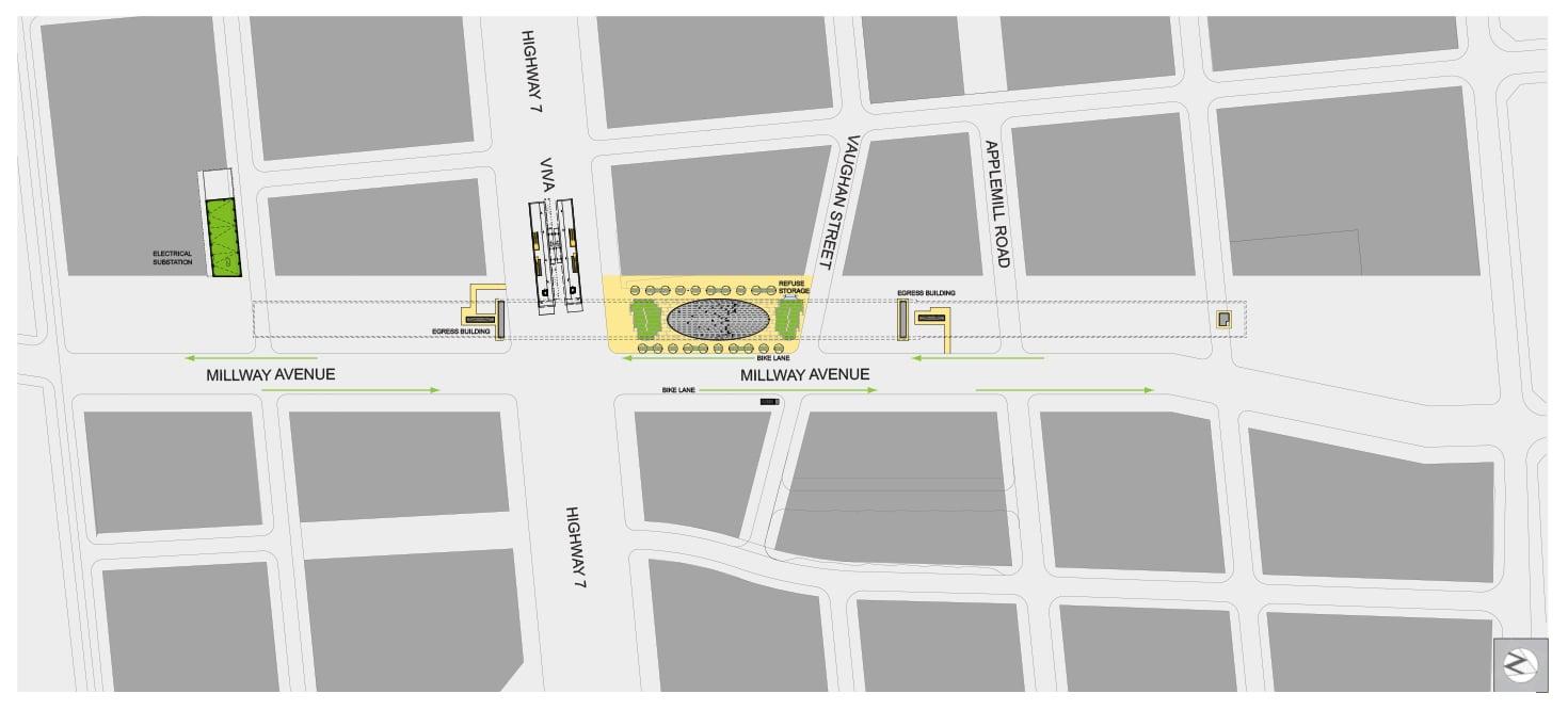 Site Plan - Future Grimshaw}