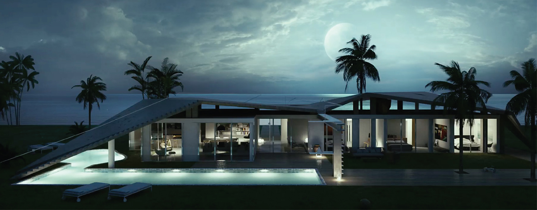 The Villas V4