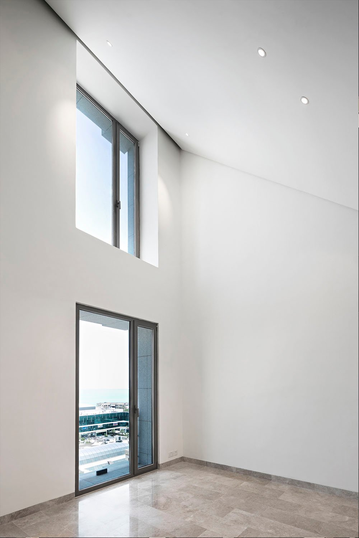 Interior  AGi architects