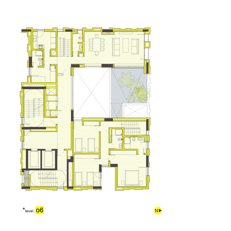 level 06 AGi architects}