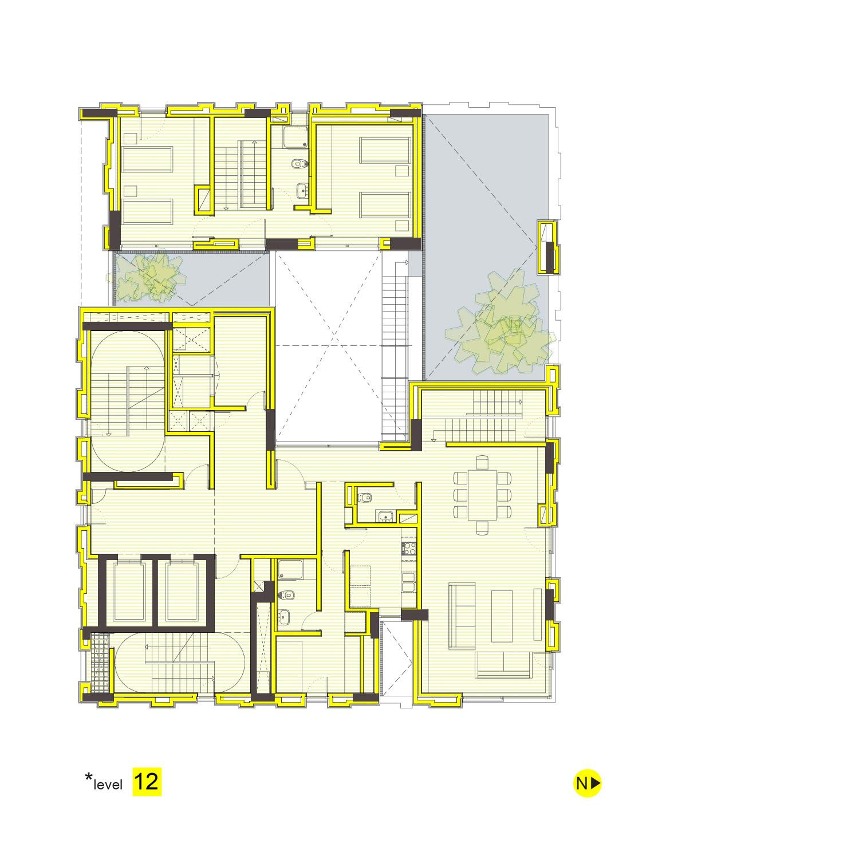 level 12 AGi architects}