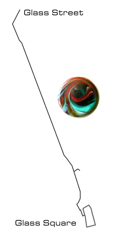 HICRI SEZEN PARK 'GLASS SQUARE' - DIAGRAM YAZGAN DESIGN ARCHITECTURE}