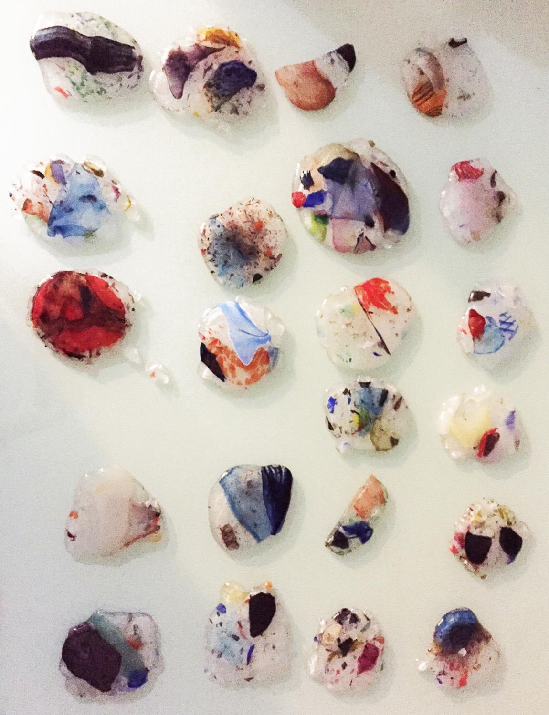 HICRI SEZEN PARK 'GLASS SQUARE' - GLASS 05 YAZGAN DESIGN ARCHITECTURE}