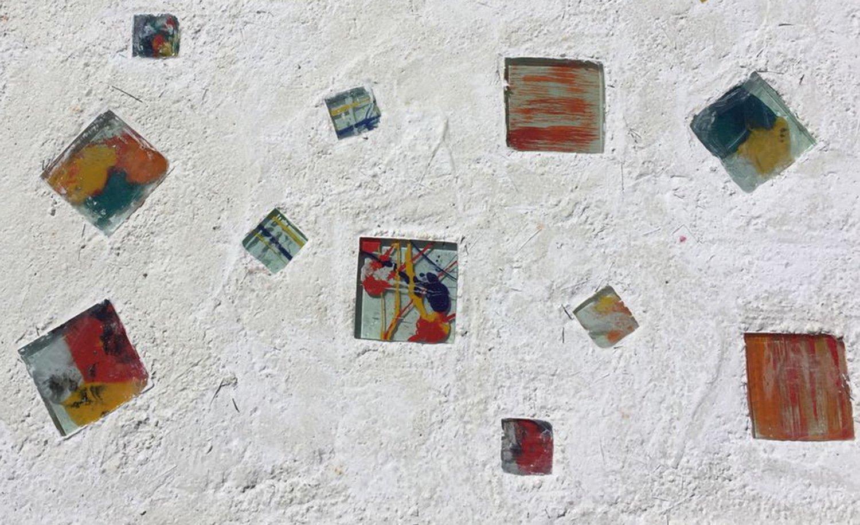 HICRI SEZEN PARK 'GLASS SQUARE' - GLASS 06 YAZGAN DESIGN ARCHITECTURE}