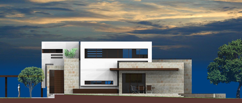 Ren001 Ariel Isaac Franco Architecture Studio }