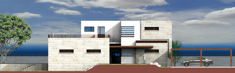 Ren002 Ariel Isaac Franco Architecture Studio }