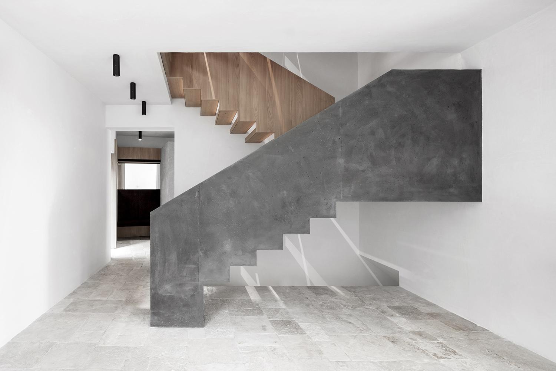 staircase gustav willeit