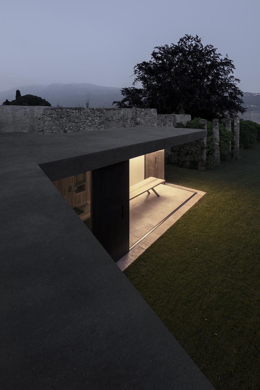 night view gustav willeit