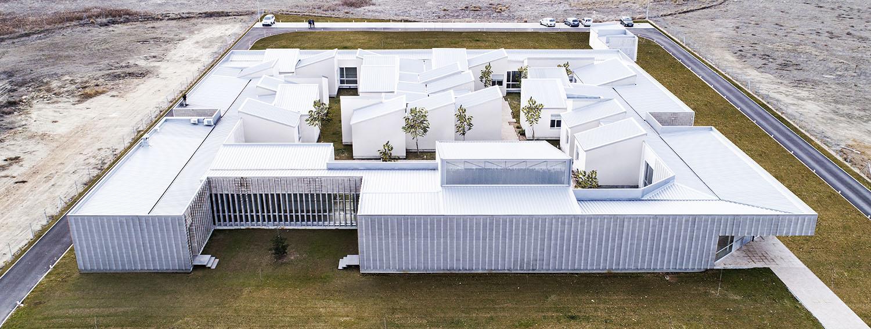 Aerial Image. Contextos de Arquitectura y Urbanismo.