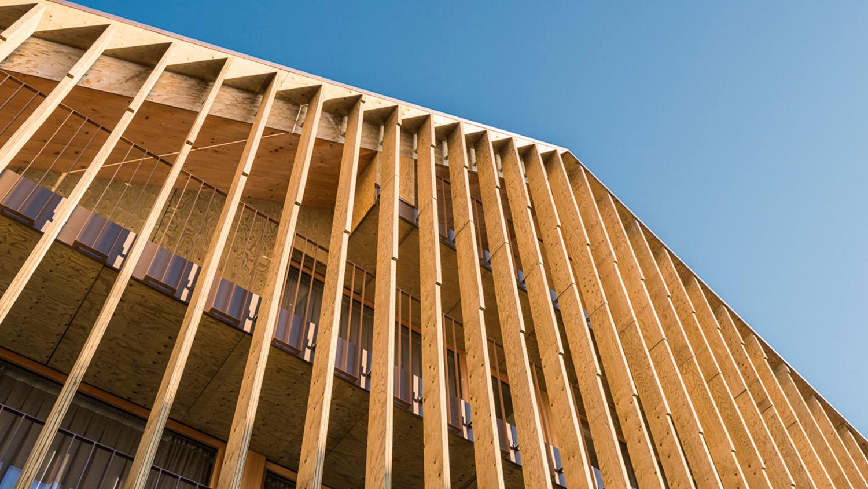 detail facade markus tauber architectura