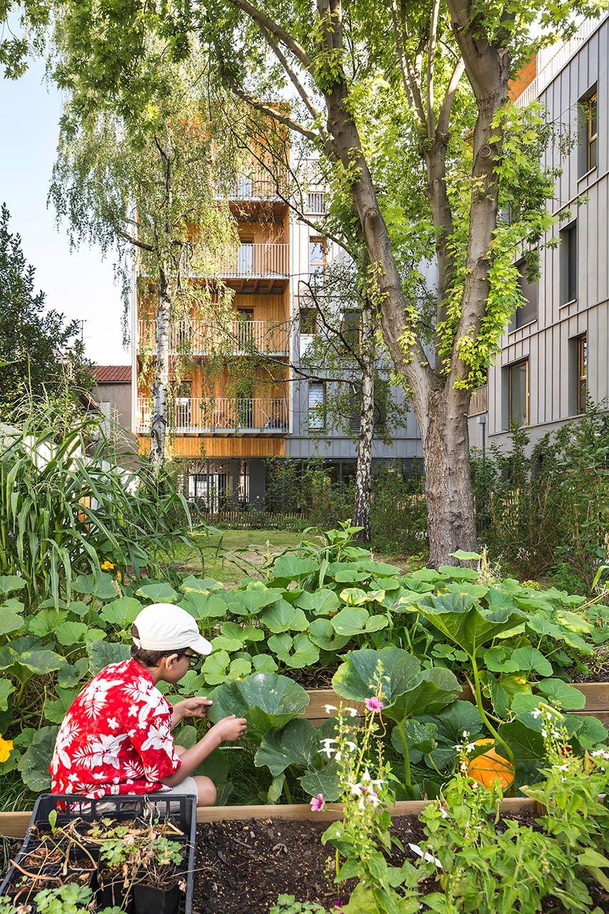 Garden Sergio Grazia