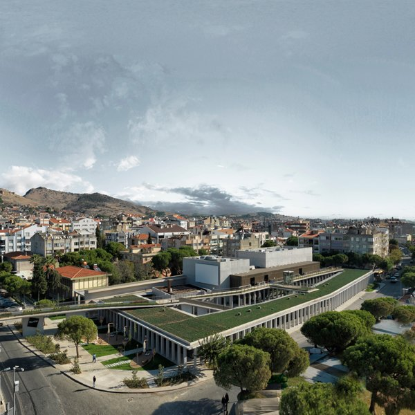 EAA Emre Arolat Architecture
