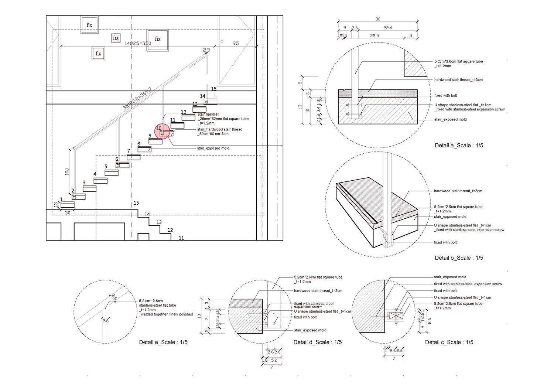Detail H2O design associates}