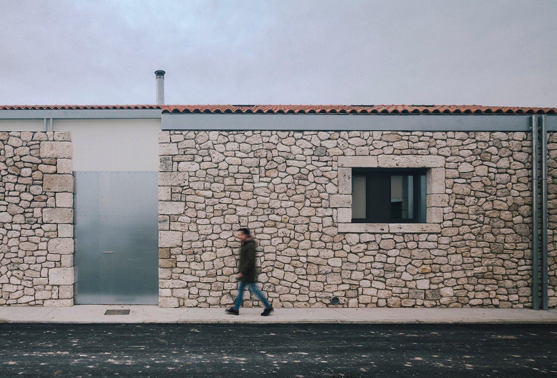 FRU house Miguel de Guzman