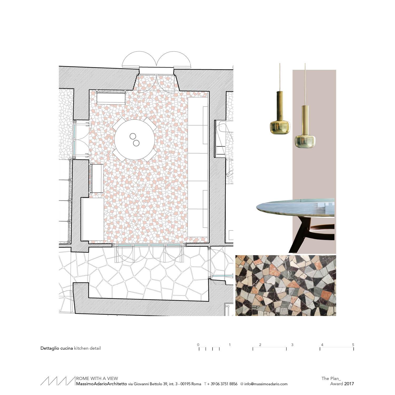 kitchen detail }