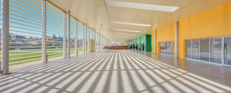 Interior Romulic & Stojcic