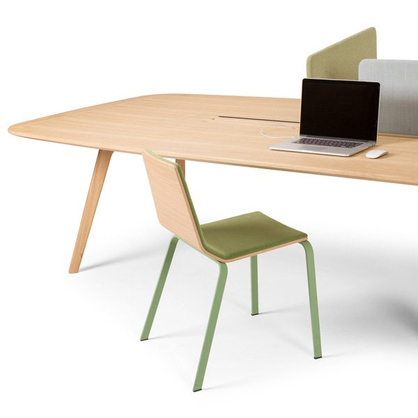 WING - tables to live and work