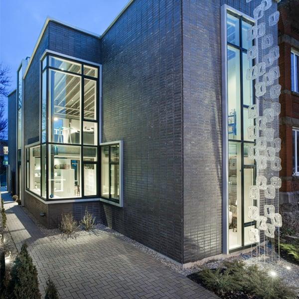 Indesign Conrath Architecte