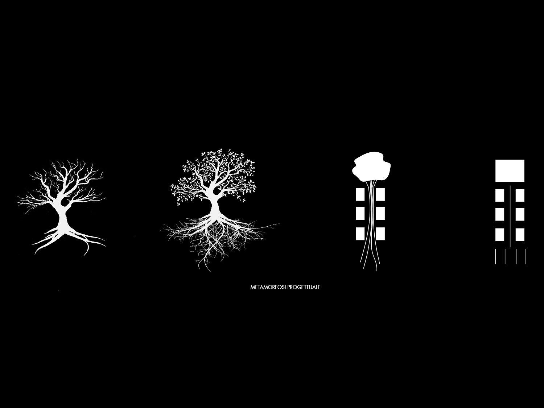 Concept progettuale Mei e Pilia Ingegneri Associati}