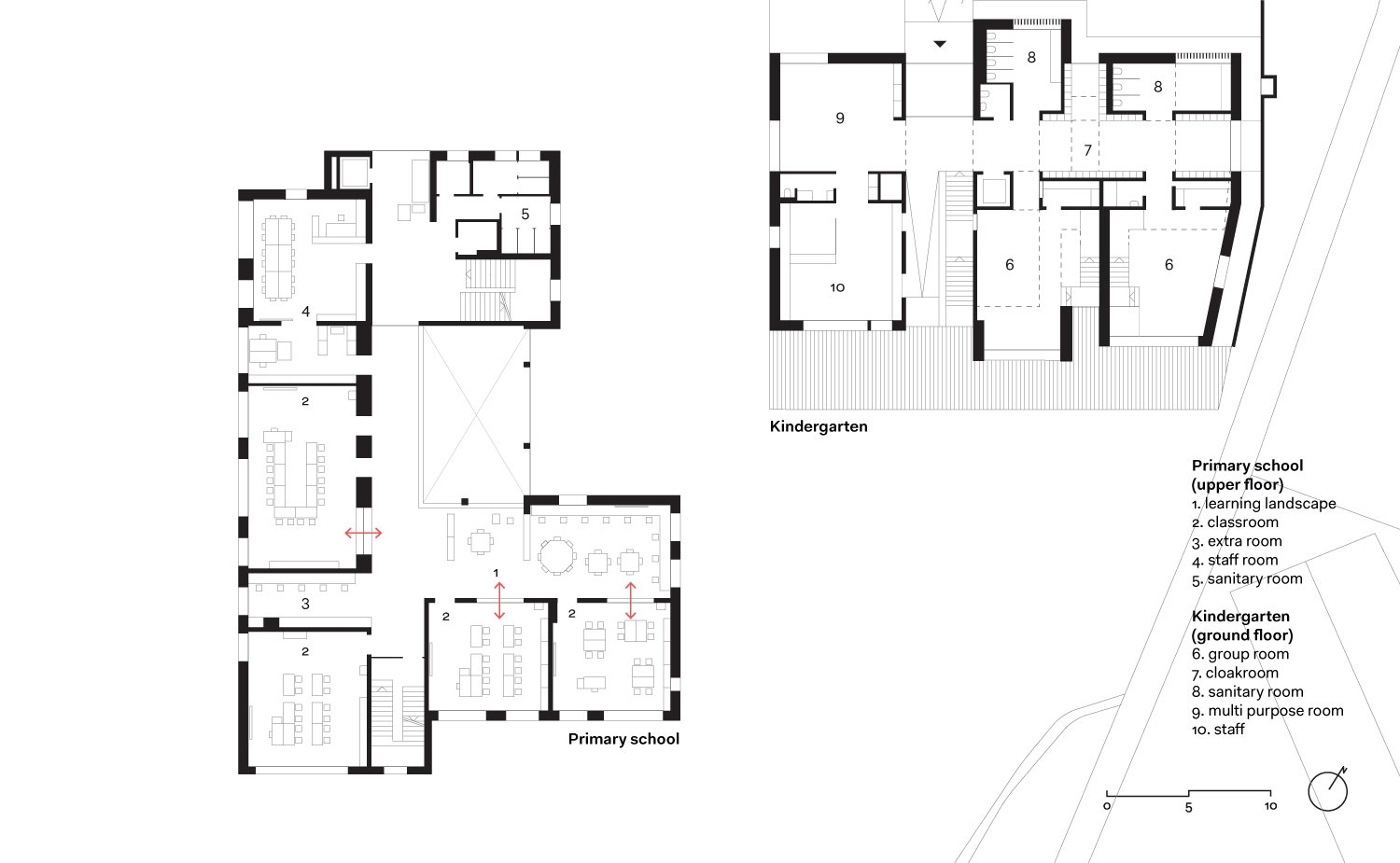 First Floor Plan feld72}