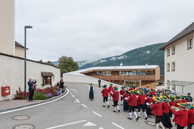 Kindergarten Niederolang Hertha Hurnaus