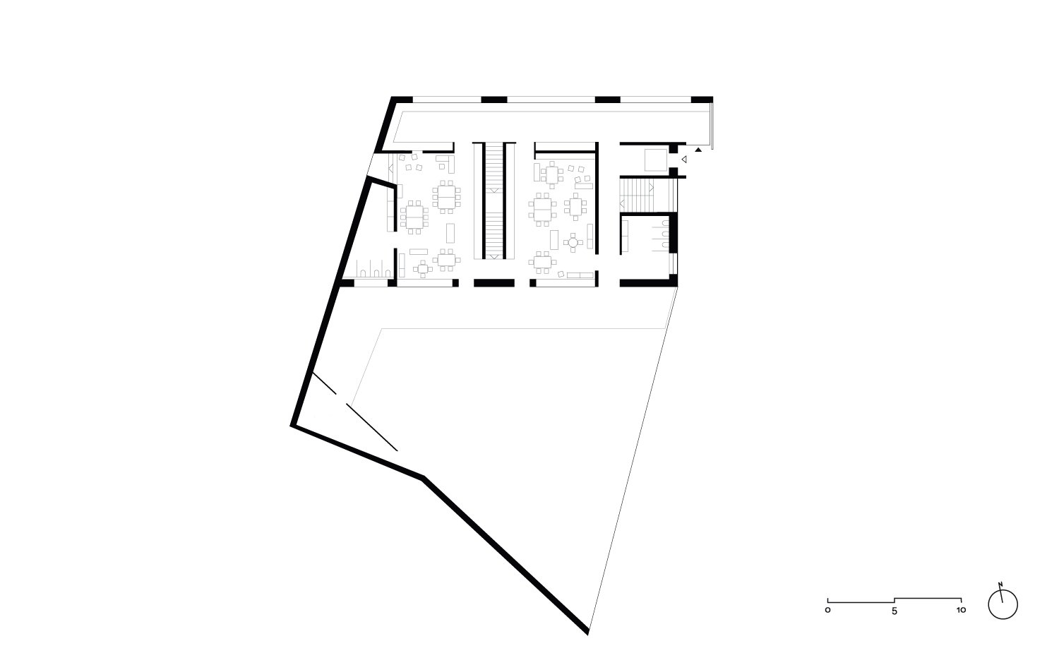 Ground Floor Plan feld72}