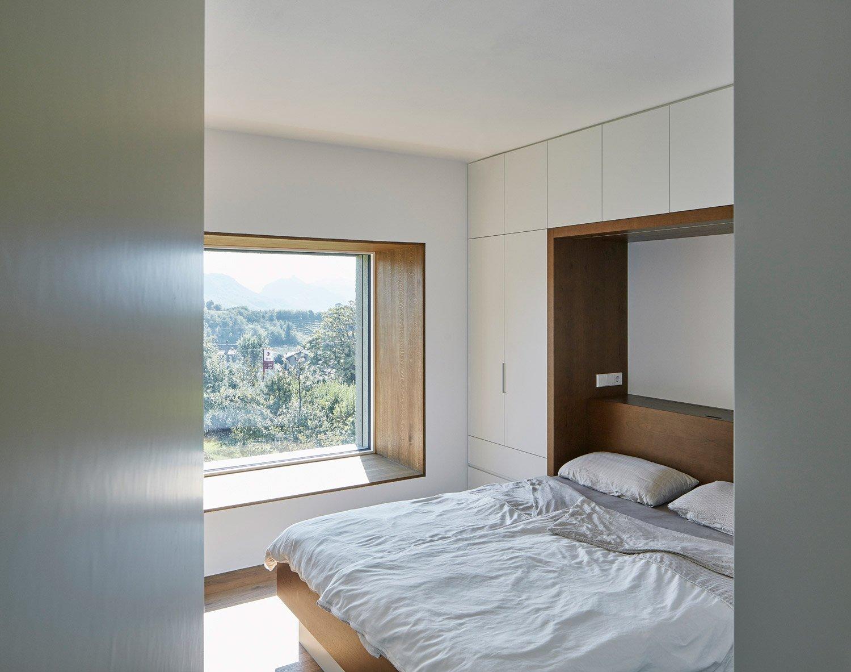 Bed room David Schreyer
