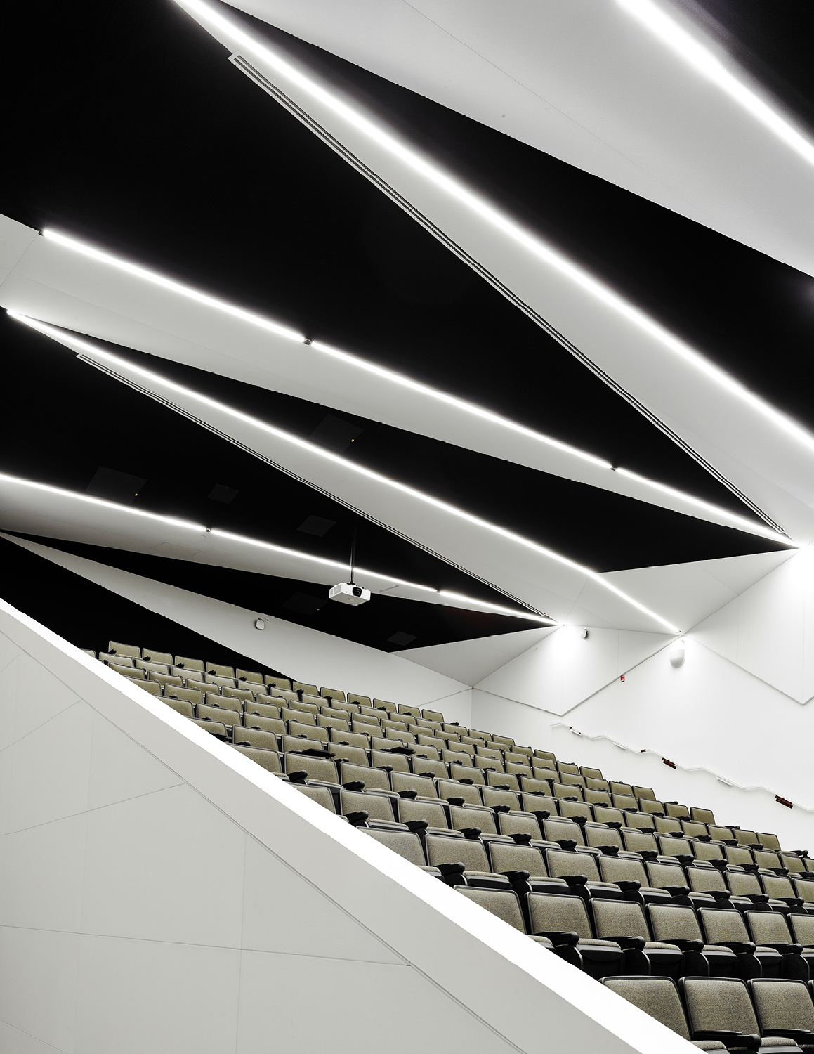 Lecture Theatre Scott Norsworthy