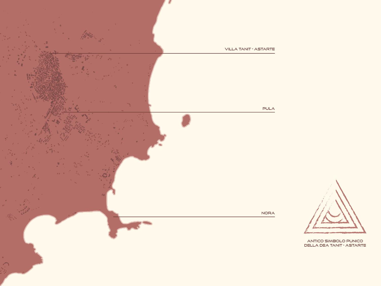 Inquadramento territoriale }