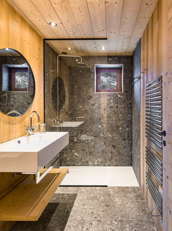 Mineral Bathrooms