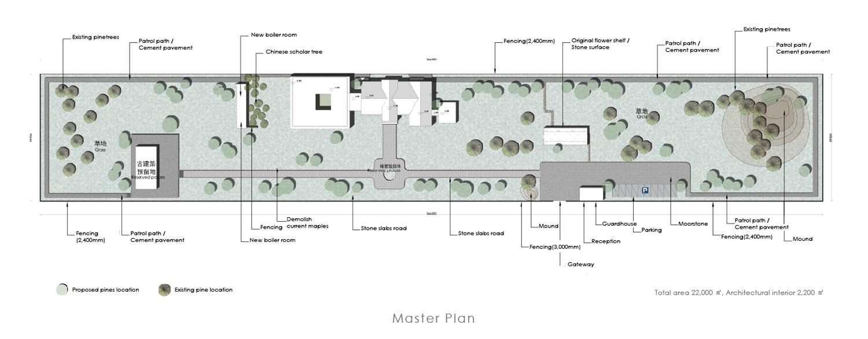 Master plan Vermilion Zhou Design Group}