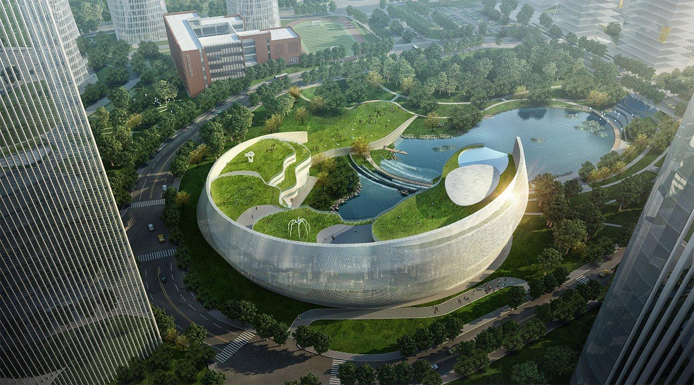 Xiantao Big Data Valley - Hotel