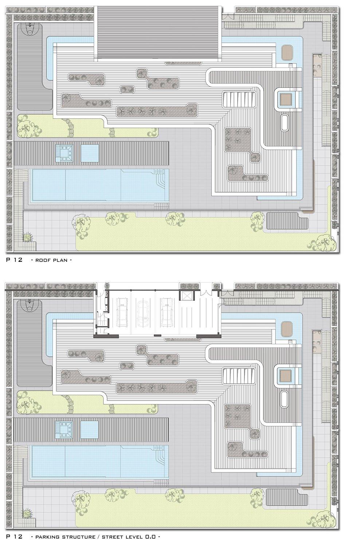 plans 001 Ariel Isaac Franco Arch Studio}