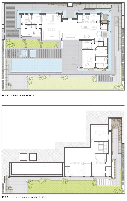 plans 002 Ariel Isaac Franco Arch Studio}