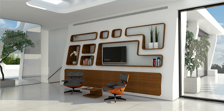 custom 001 Ariel Isaac Franco Arch Studio}