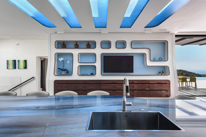 custom 001b Ariel Isaac Franco Arch Studio}