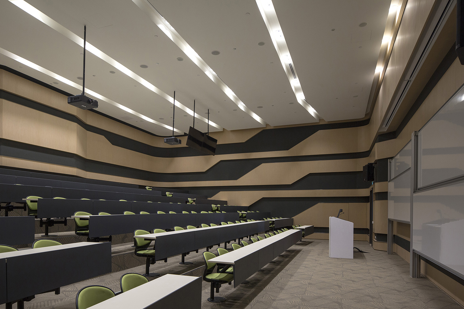 Lecture Theatre in SIT