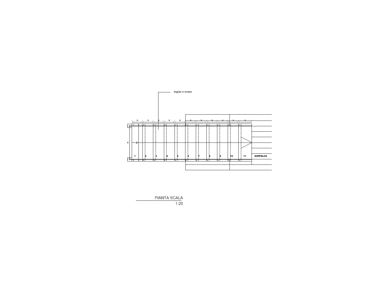 interior elevation }