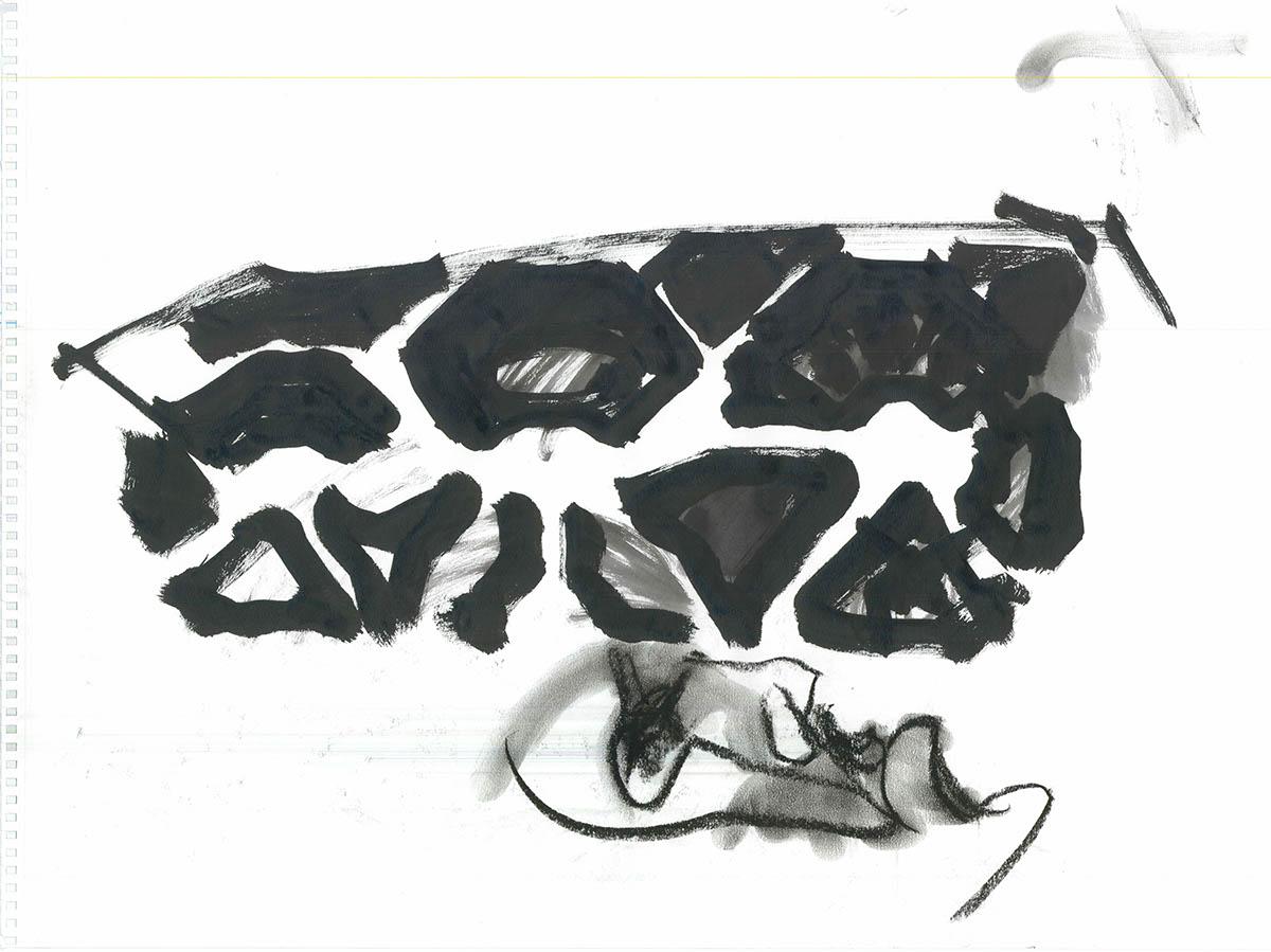 Conceptual Sketch }