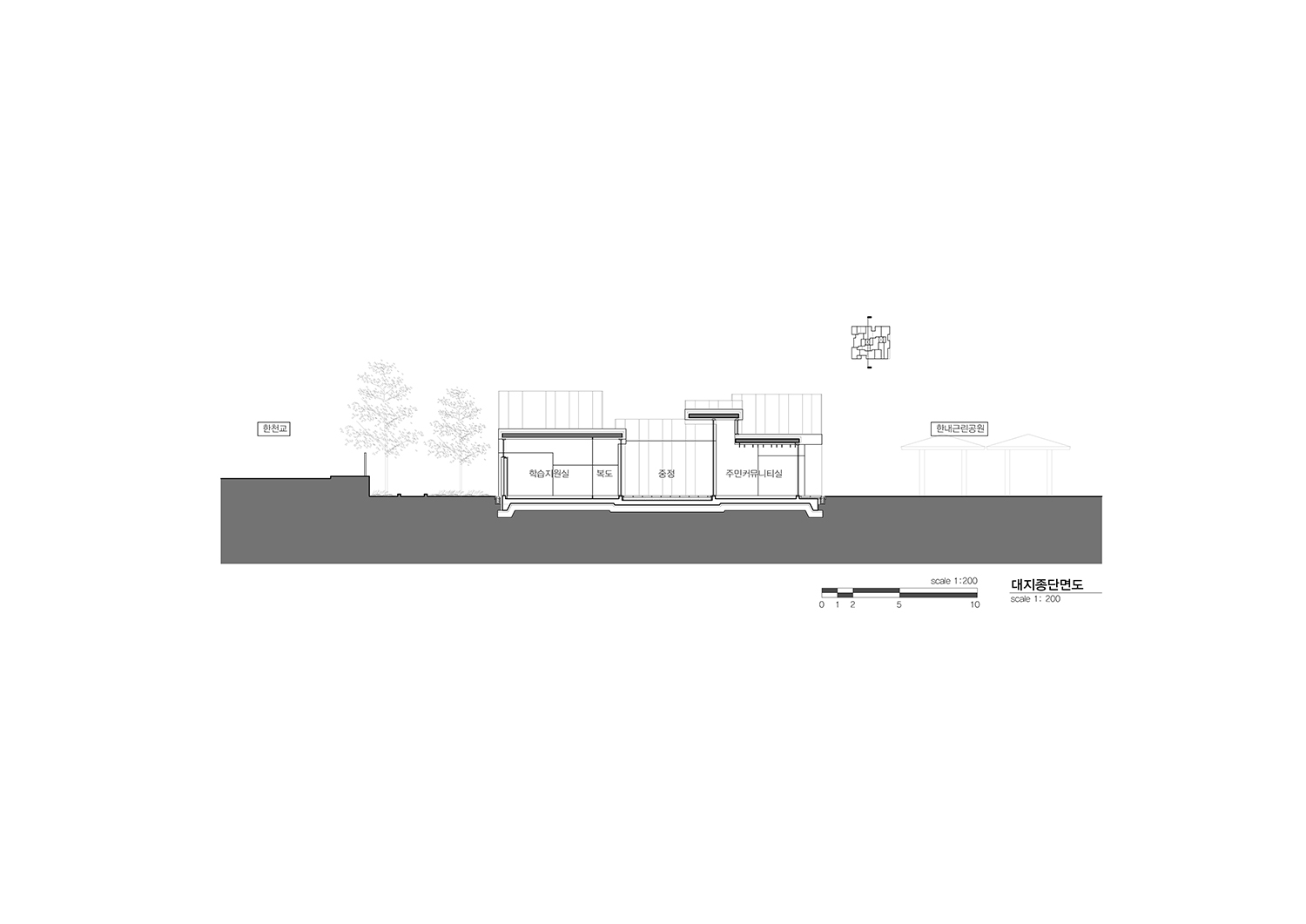 Section1 Unsangdong Architects}