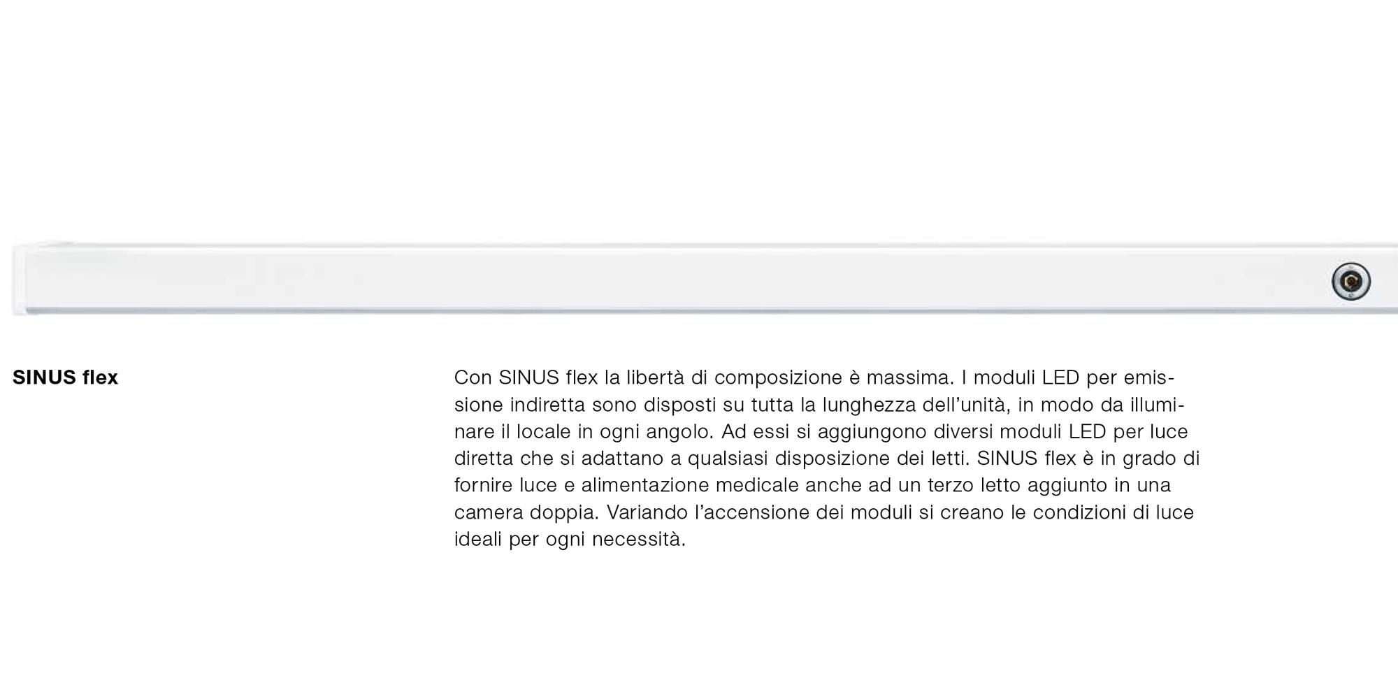 Sinus flex }
