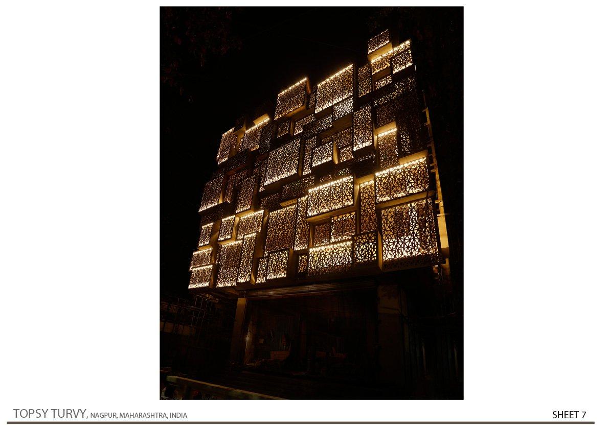 View 7 Zeel Architects/ Ashish Bhonde