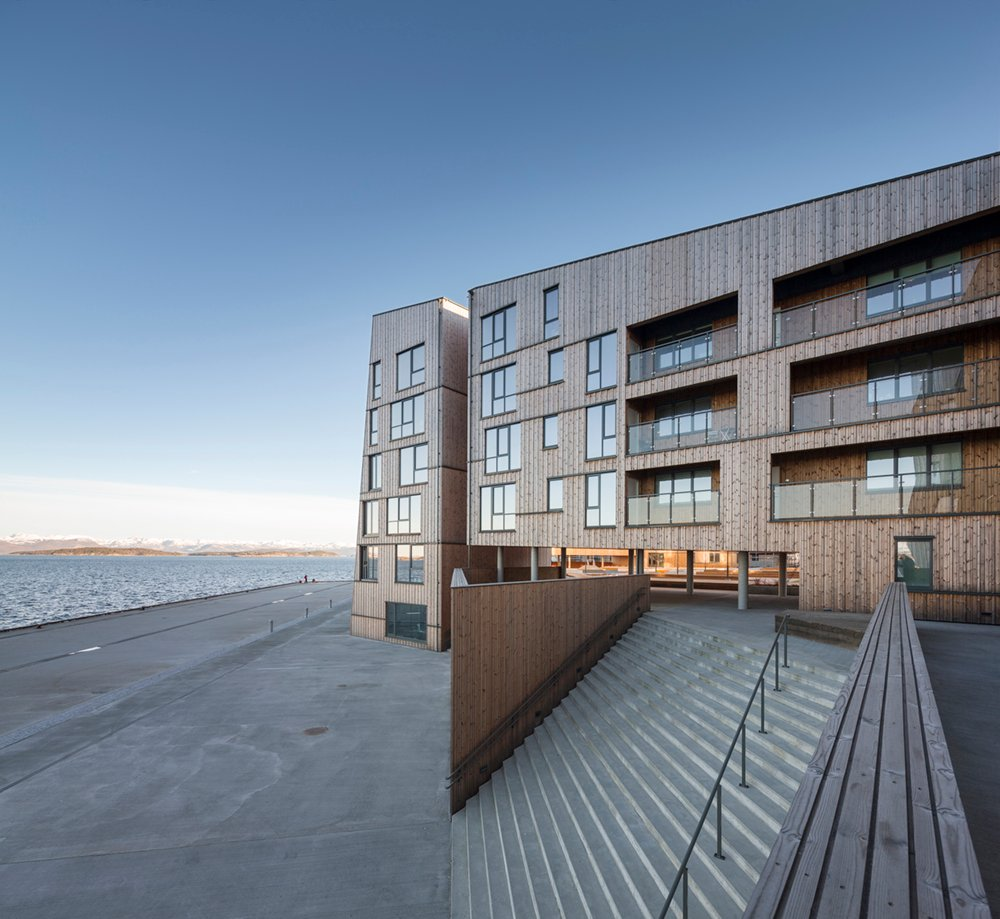 The Waterfront - aart architects