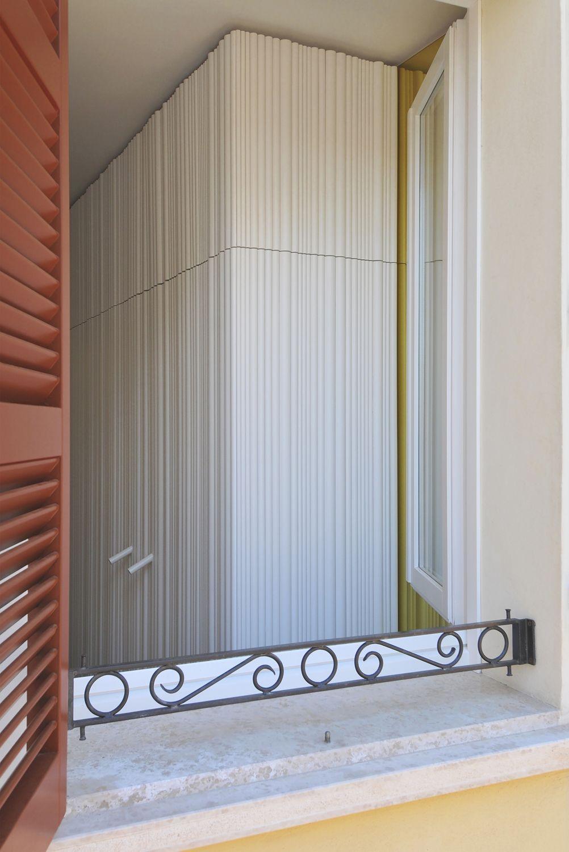 vista dal terrazzo tissellistudioarchitetti (Cinzia Mondello)