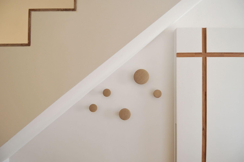 porta d'ingresso  tissellistudioarchitetti (Cinzia Mondello)