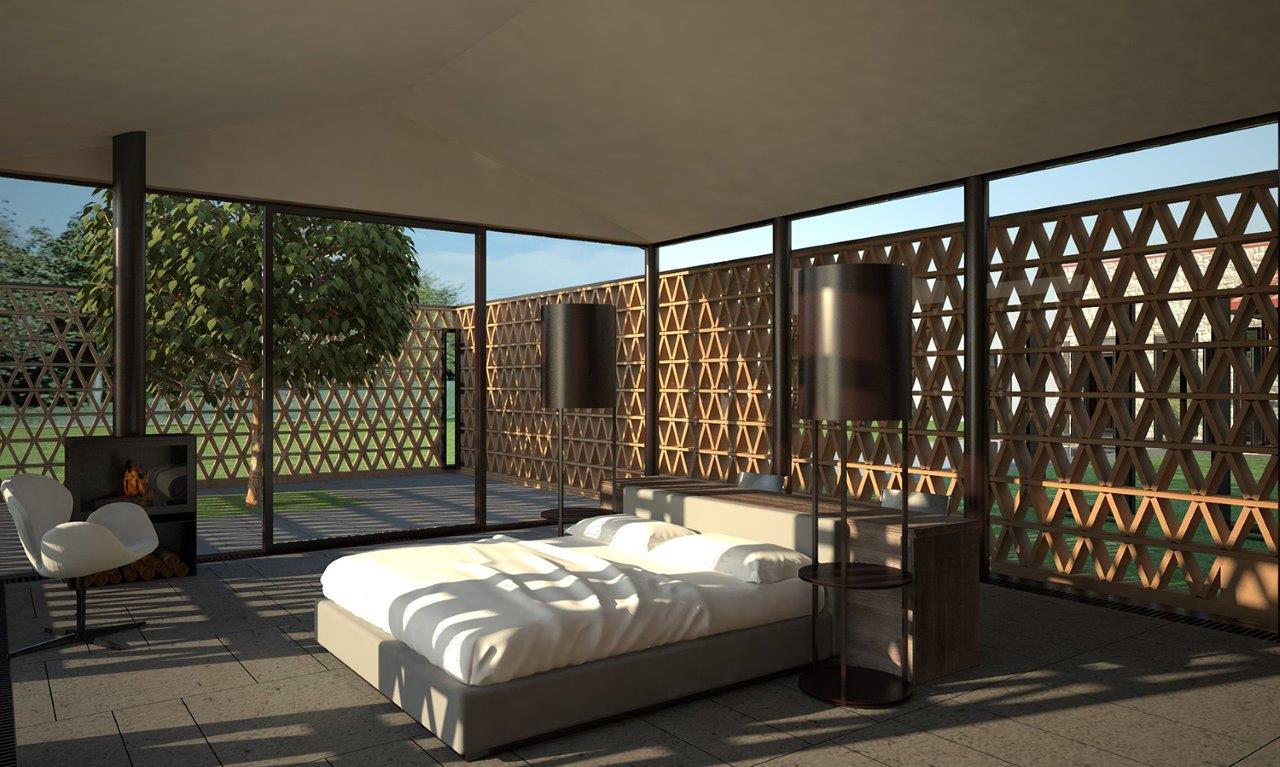 Rendering Bedroom LPA}