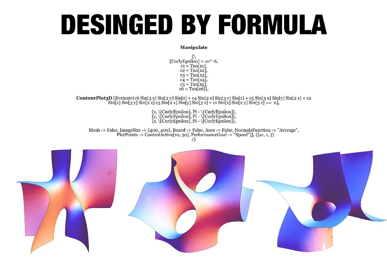 desinged by formula gad}