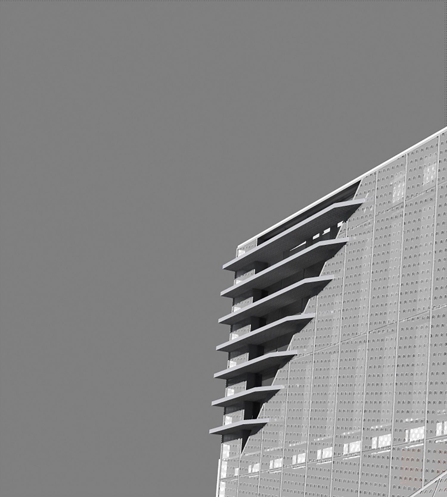 Detail Render C Cubica Arquitectos}