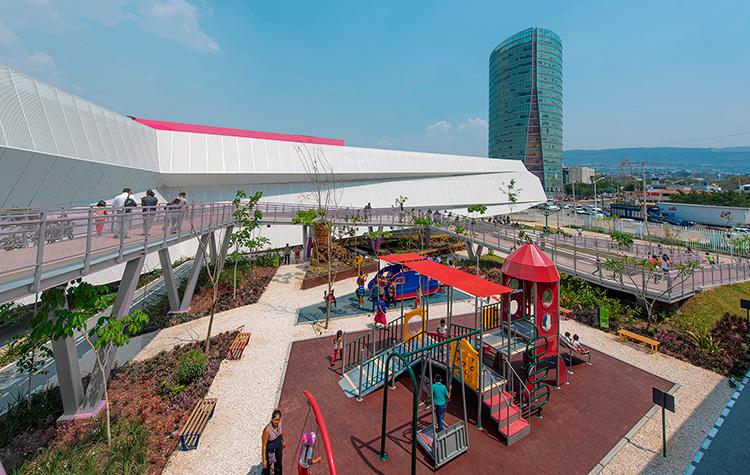 Playground Jaime Navarro