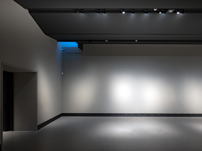 L'ingresso alla sala ipogea Marco Zanta